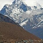 amadablam-khumjung