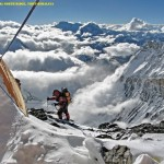 everest north ridge